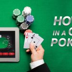How to Win Playing Poker Online