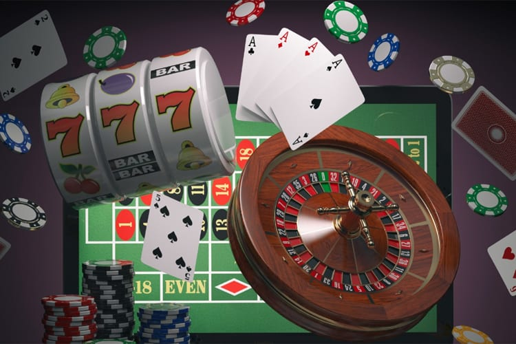 March 2021 Most up-to-date Gambling new online casino house GrandBay Little Put in Bonus items П¥‡